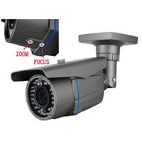 CCTV ������ SE-CI334NT 600TVL 1/3 HD digital sensor, Varifocal, IR Distance 40M 84086
