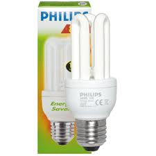 ΛΑΜΠΑ PHILIPS 18watt ENERGY CLASS A